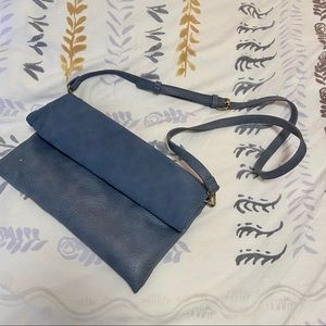 Anthropologie Clutch/Crossbody